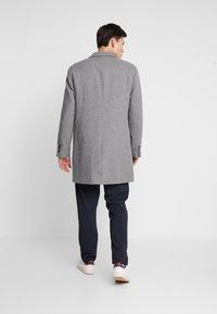 Esprit Collection - COAT - Zimní kabát - grey - 2