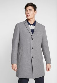 Esprit Collection - COAT - Zimní kabát - grey - 0
