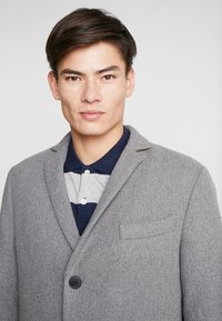 Esprit Collection - COAT - Zimní kabát - grey - 3