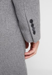 Esprit Collection - COAT - Zimní kabát - grey - 4