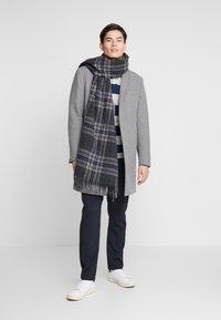 Esprit Collection - COAT - Zimní kabát - grey - 1
