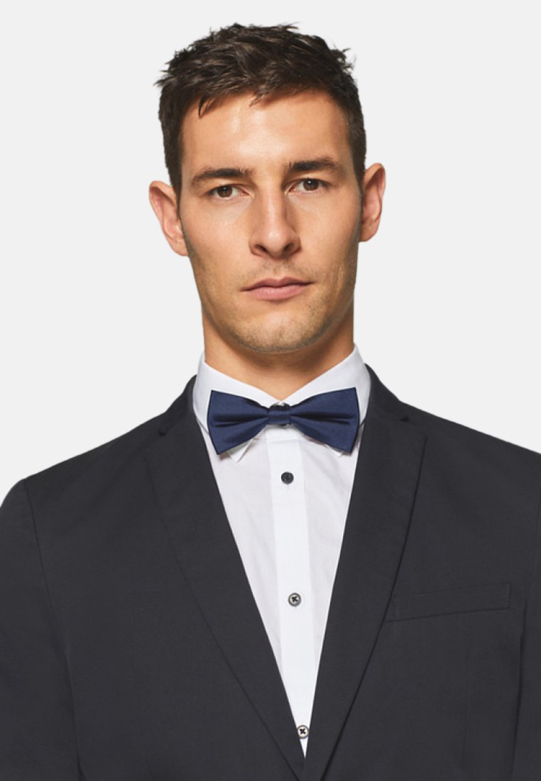 Esprit Collection - Bow tie - navy