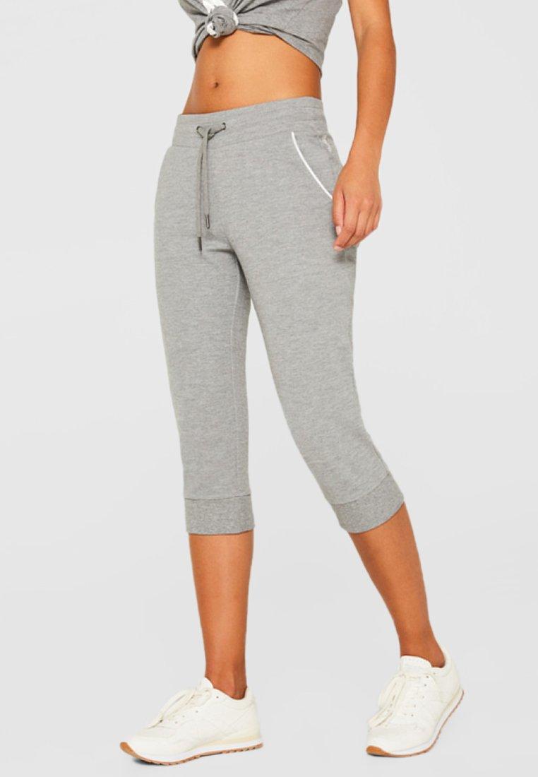 Esprit Sports - kurze Sporthose - grey
