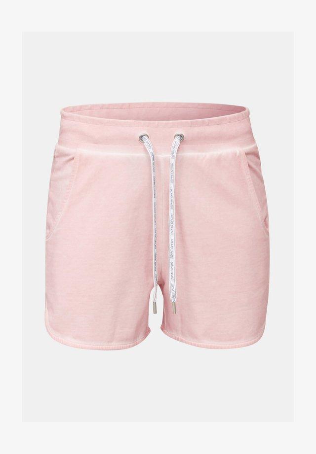 Korte broeken - light pink