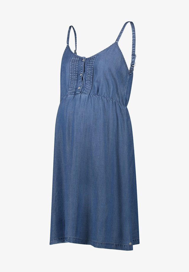 Spijkerjurk - blue denim