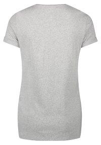 Esprit Maternity - T-SHIRT - T-shirts print - light grey melange - 1