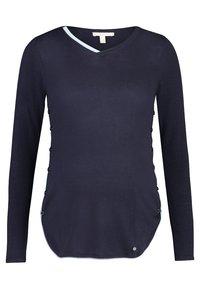 Esprit Maternity - Pullover - night blue - 2