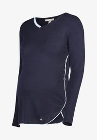 Esprit Maternity - Pullover - night blue - 0