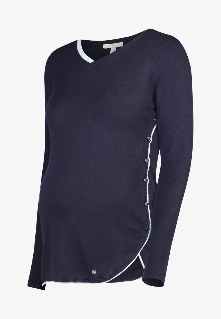 Esprit Maternity - Pullover - night blue