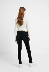 Esprit Maternity - Jeans Slim Fit - black darkwash - 3