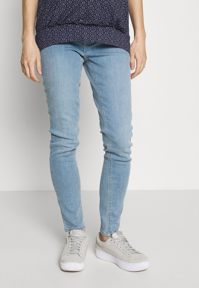 JEGGING - Jeans Slim Fit - lightwash