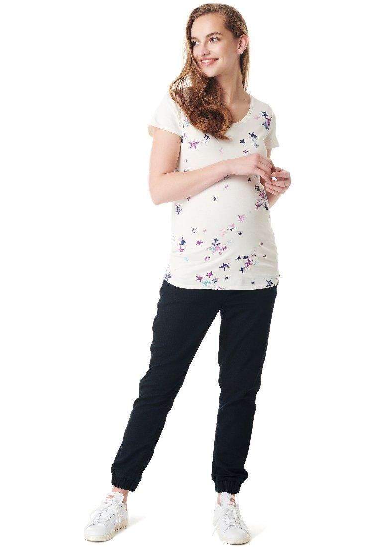 Esprit Maternity - Jogginghose - black