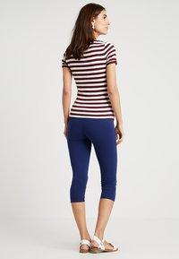 Esprit Maternity - CAPRI - Leggings - Trousers - dark blue - 2