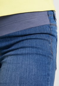 Esprit Maternity - Jeggings - blue medium washed - 4