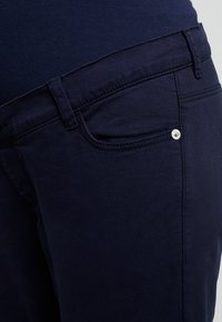 Esprit Maternity - PANTS - Slim fit jeans - night blue - 3