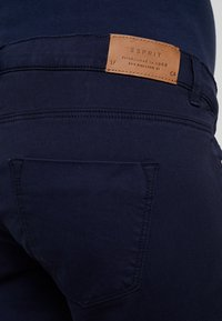 Esprit Maternity - PANTS - Slim fit jeans - night blue - 5
