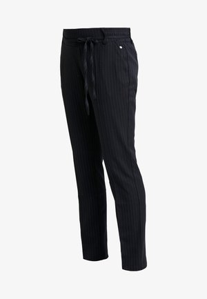 PANTS - Broek - night blue