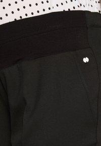 Esprit Maternity - PANTS - Broek - black - 4