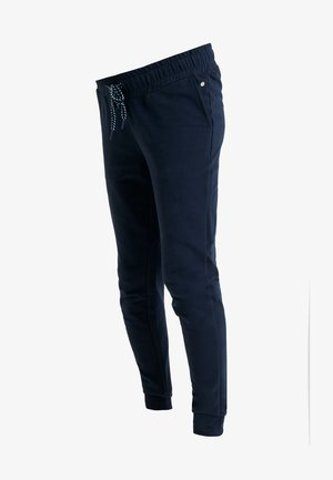 PANTS - Verryttelyhousut - night blue