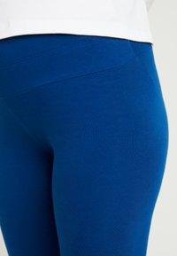 Esprit Maternity - Leggings - Trousers - bright blue - 4