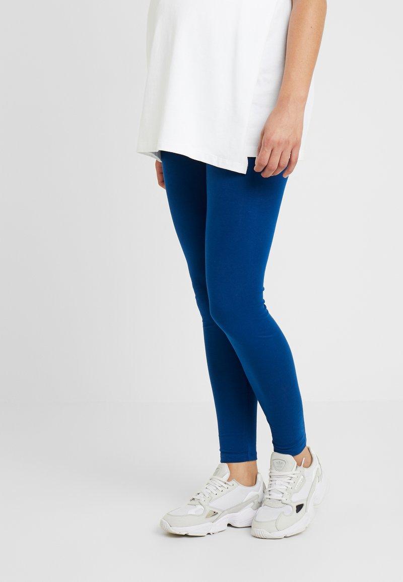 Esprit Maternity - Leggings - Trousers - bright blue