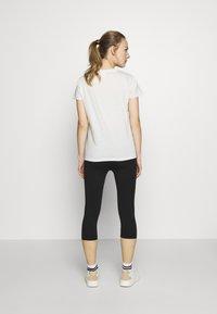 Esprit Maternity - CAPRI - Leggings - Trousers - black - 2