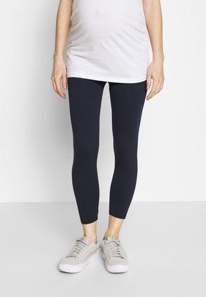 Leggings - Trousers - night blue