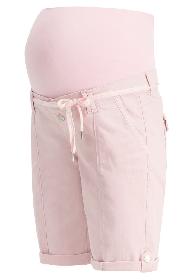 Short - light pink