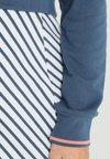 Esprit Maternity - DRESS NURSING SUSTAINABLE - Jerseykleid - dark blue