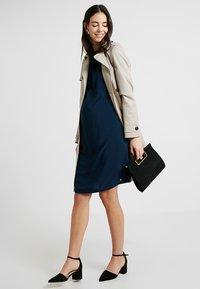 Esprit Maternity - DRESS - Koktejlové šaty/ šaty na párty - night blue - 1