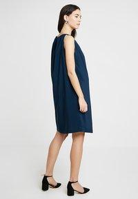 Esprit Maternity - DRESS - Koktejlové šaty/ šaty na párty - night blue - 2