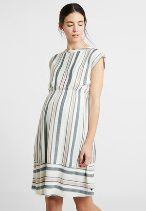 DRESS - Sukienka letnia - maladive blue