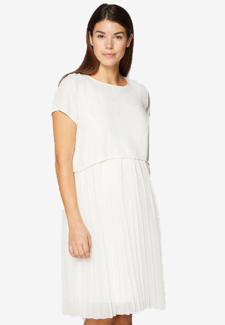 White Robe Maternity D'étéOff Esprit Maternity Esprit nOyvN8wm0