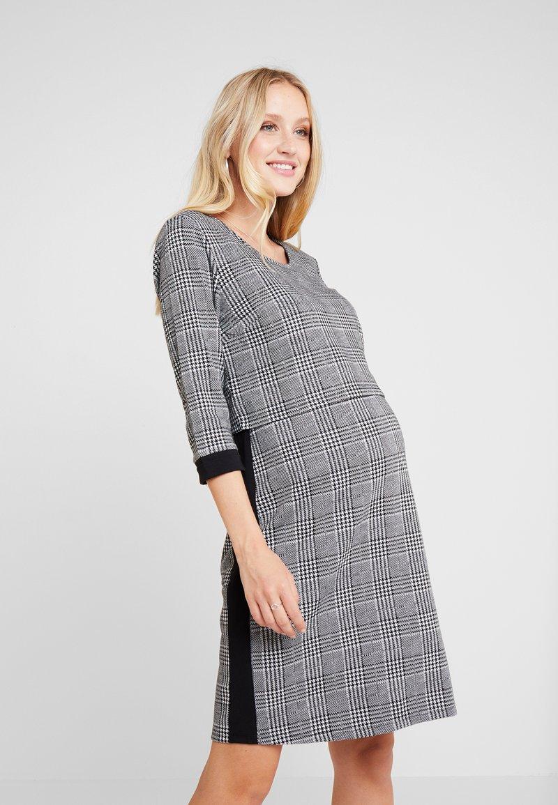 Esprit Maternity - DRESS NURSING - Vestito di maglina - black