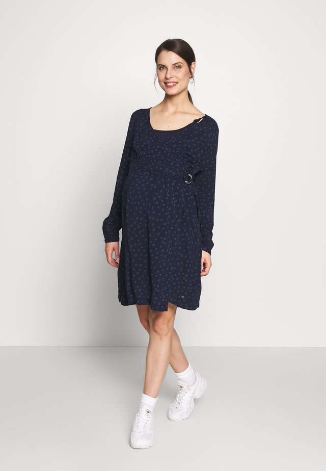 DRESS NURSING - Sukienka letnia - night blue