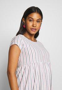 Esprit Maternity - DRESS NURSING - Sukienka letnia - offwhite - 3