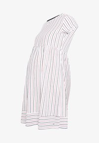 Esprit Maternity - DRESS NURSING - Sukienka letnia - offwhite - 5