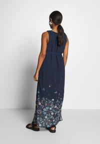 Esprit Maternity - DRESS  - Maxi dress - night blue - 2