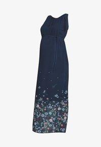 Esprit Maternity - DRESS  - Maxi dress - night blue - 5