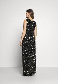 Esprit Maternity - DRESS - Długa sukienka - black - 2