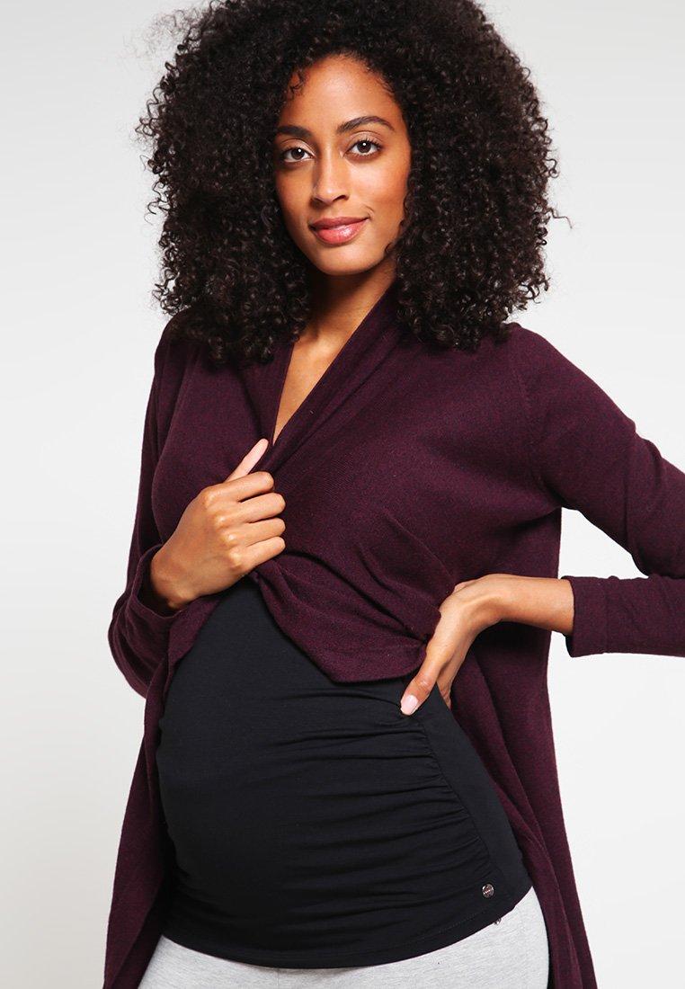 Esprit Maternity - Waist belt - black