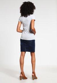 Esprit Maternity - T-shirt - bas - grey melange - 2