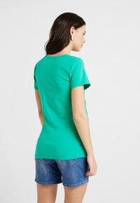 Esprit Maternity - T-shirt print - emerald green - 2
