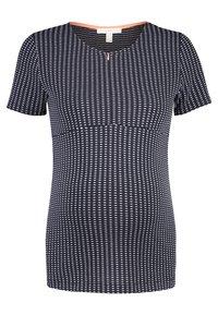 Esprit Maternity - T-shirt print - blue - 1