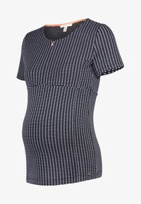 Esprit Maternity - T-shirt print - blue - 0