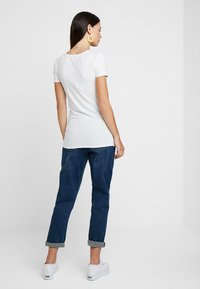 Esprit Maternity - T-shirts med print - offwhite - 2