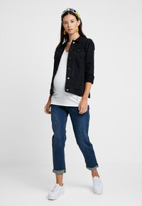 Esprit Maternity - T-shirts med print - offwhite - 1