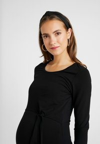 Esprit Maternity - NURSING - Topper - black - 3