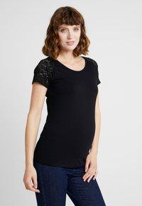 Esprit Maternity - MIX - T-shirts med print - black - 0
