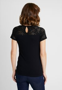 Esprit Maternity - MIX - T-shirts med print - black - 2